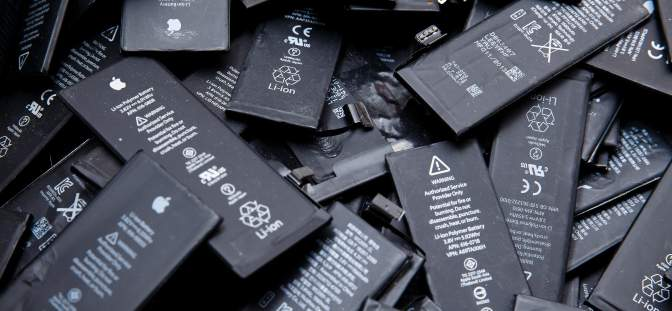 Lithium Australia NL - Lithium Australia's micronutrient field trial demonstrates successful update of micronutrients from spent alkaline batteries