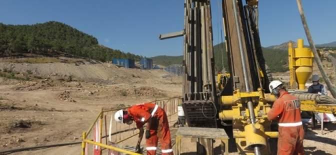 Ariana Resources PLC -