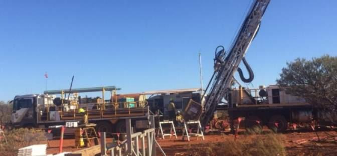 Venture Minerals Ltd - Venture Minerals recommences drilling at Golden Grove North testing priority Zinc-Copper-Gold targets