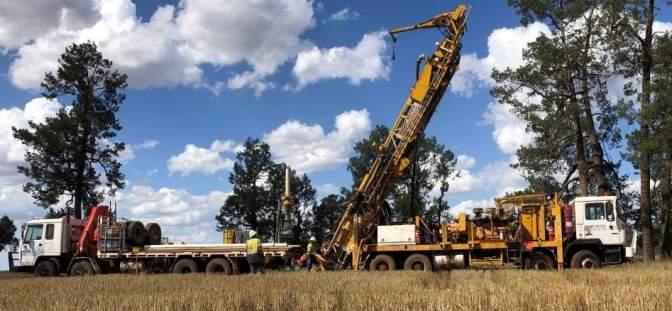 Rimfire Pacific Mining NL - Rimfire's initial Transit assays reveal high-grade gold