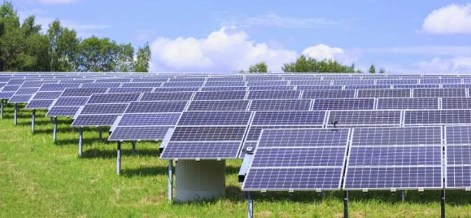 NextEnergy Solar Fund -