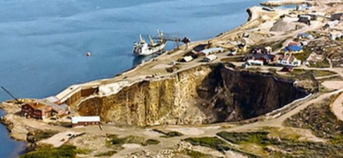 Eclipse Metals - Eclipse Metals delineates high-grade quartz mineralisation below the Ivittuut Pit in Greenland