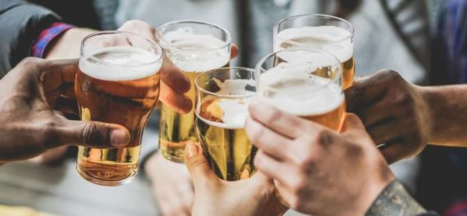 City Pub Group PLC - City Pub Group acquires minority stake in the Kensington Park Hotel
