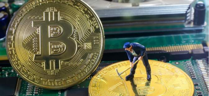 Argo Blockchain PLC - Argo Blockchain joins new Bitcoin Mining Council