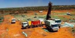 Kin Mining NL -