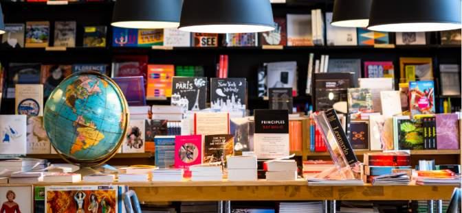 Bloomsbury Publishing PLC -
