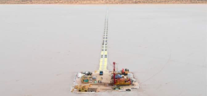 Argonaut Resources NL -