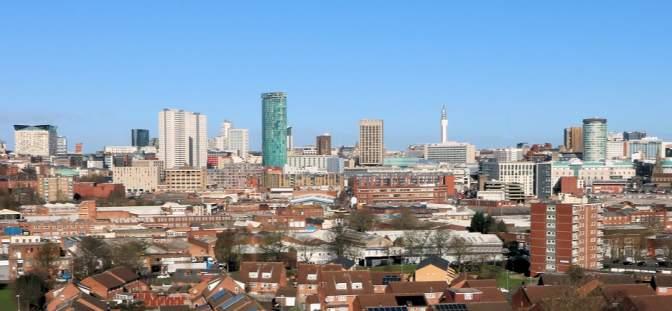 Birmingham property