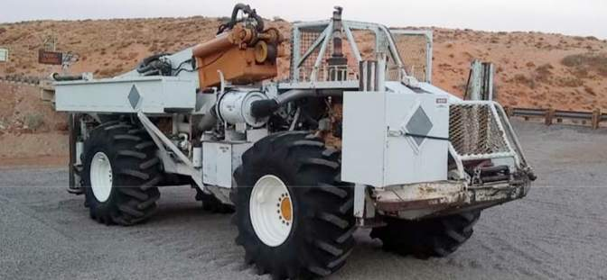 GTI Resources Ltd - GTI Resources begins exploration drilling at uranium project in Utah