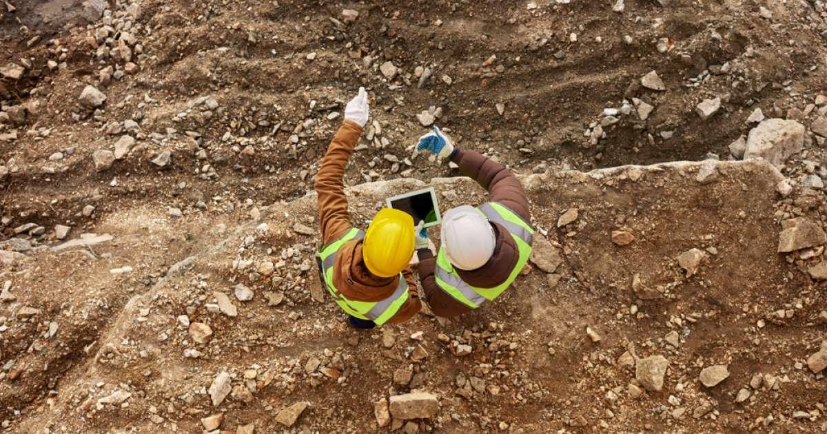 Proactive weekly mining highlights: IronRidge Resources, Ferro-Alloy Resources, Shanta Gold... - Proactive Investors UK