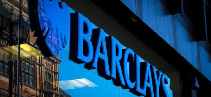 Barclays PLC -