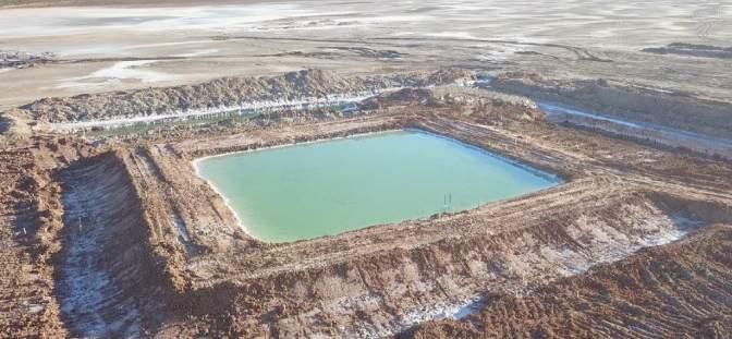 Salt Lake Potash Ltd - Salt Lake Potash's load commissioning continues at its process plant as it implements revised ramp-up strategy