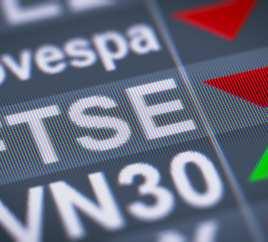 Robinhood Markets Inc - FTSE 100 opens flat