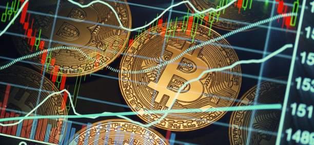 Bitcoin and graph