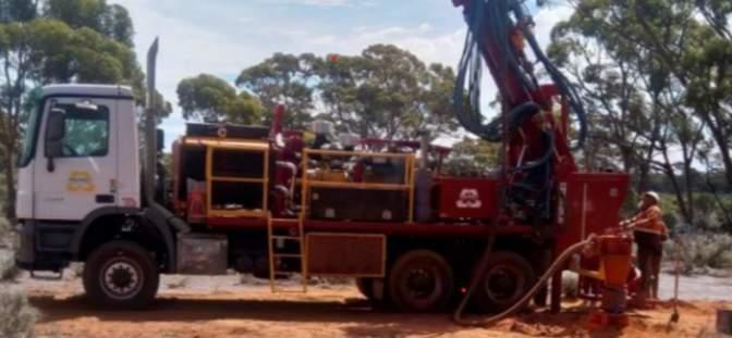 Carnavale Resources Ltd - Carnavale begins aircore drilling targeting gold mineralisation at Ora Banda