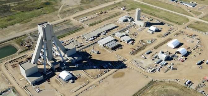 "BHP Group PLC - BHP's Jansen potash project Jefferies ""not compelling"" on forecast prices"